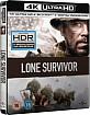Lone Survivor (2013) 4K (4K UHD + Blu-ray + UV Copy) (UK Import ohne dt. Ton) Blu-ray