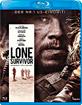 Lone Survivor (2013) (CH Import) Blu-ray