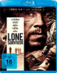 Lone Survivor (2013) Blu-ray