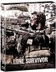 Lone Survivor (2013) - Limited Full Slip Edition (KR Import ohne dt. Ton) Blu-ray