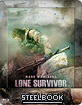 Lone Survivor (2013) - Novamedia Exclusive Limited Lenticular Edition Steelbook (KR Import ohne dt. Ton) Blu-ray