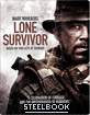 Lone Survivor (2013) - Target Exclusive Steelbook (Blu-ray + DVD + Digital Copy + UV Copy) (US Import ohne dt. Ton) Blu-ray