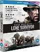 Lone Survivor (2013) (Blu-ray + UV Copy) (UK Import ohne dt. Ton) Blu-ray