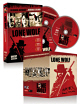 Lone Wolf - The Samurai Avenger (DVD + Blu-ray Collector's Edition) (AT Import) Blu-ray