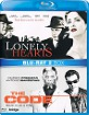 Lonely Hearts / The Code - Blu-ray 2 Box (NL Import ohne dt. Ton) Blu-ray