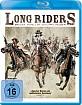 Long Riders (Neuauflage) Blu-ray