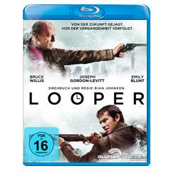 Looper (2012) Blu-ray