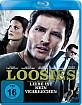 Loosies - Liebe ist kein Verbrechen (Neuauflage) Blu-ray