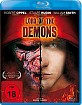 Lord of the Demons (2007) Blu-ray