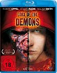 Lord of the Demons (2007) (Neuauflage) Blu-ray