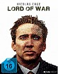Lord of War (Limited Mediabook Edition) Blu-ray