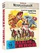Los Diablos del Terror - Mexploitation Collection (Limited Edition) (Cover B) Blu-ray