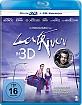 Lost River (2014) 3D - Kinofassung (Blu-ray 3D) Blu-ray