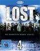 Lost - Die komplette 4. Staffel Blu-ray