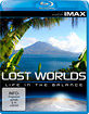 Lost Worlds - Life In The Balance (Seen on IMAX Edition) Blu-ray