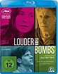 Louder Than Bombs (2015) Blu-ray
