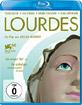 Lourdes Blu-ray