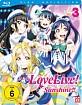 Love Live! Sunshine!! - Vol. 3 Blu-ray