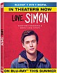 Love, Simon (Blu-ray + DVD + UV Copy) (US Import ohne dt. Ton) Blu-ray