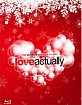 Love Actually - Limited Full Slip Plain Edition (KR Import ohne dt. Ton) Blu-ray