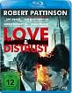Love & Distrust Blu-ray