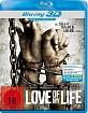 Love of my Life 3D (Blu-ray 3D) Blu-ray