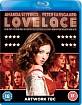 Lovelace (UK Import ohne dt. Ton) Blu-ray