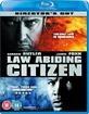 Law Abiding Citizen - Directors Cut (UK Import ohne dt. Ton) Blu-ray