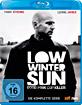 Low Winter Sun - Die komplette Serie Blu-ray