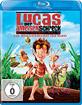 Lucas der Ameisenschreck Blu-ray