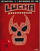 Lucha Underground - Staffel 1.2 Blu-ray