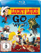 Lucky Luke - Go West! Blu-ray