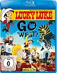 Lucky Luke - Go West! (Neuauflage) Blu-ray
