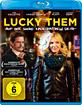 Lucky Them - Auf der Suche nach Matthew Smith Blu-ray