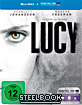 Lucy (2014) - Limited Edition Steelbook (Blu-ray + UV Copy) Blu-ray