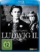 Ludwig II. (1972) Blu-ray