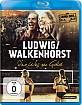 Ludwig / Walkenhorst - Der Weg zu Gold Blu-ray
