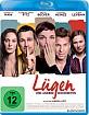 Lügen und andere Wahrheiten (2014) Blu-ray