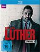 Luther - Die komplette vierte Staffel Blu-ray