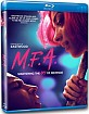 M.F.A. (2017) (Region A - US Import ohne dt. Ton) Blu-ray