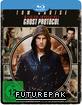 Mission: Impossible - Phantom Protokoll (Novobox Edition) Blu-ray