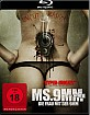 MS.9MM - Die Frau mit der 9MM Blu-ray