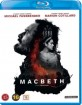 Macbeth (2015) (DK Import ohne dt. Ton) Blu-ray