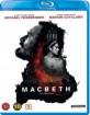 Macbeth (2015) (SE Import ohne dt. Ton) Blu-ray