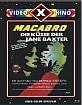 Macabro - Die Küsse der Jane Baxter (Limited Hartbox Edition) (Cover B) Blu-ray