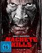 Machete Kills (Limited Edition Media Book) Blu-ray