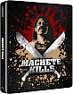 Machete Kills - Zavvi Exclusive Limited Edition Steelbook (UK Import ohne dt. Ton) Blu-ray