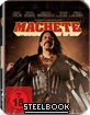 Machete - Steelbook Blu-ray