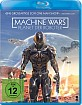 Machine Wars - Planet der Roboter Blu-ray