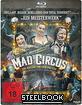 Mad Circus - Eine Ballade von Liebe und Tod (Steelbook Edition) Blu-ray